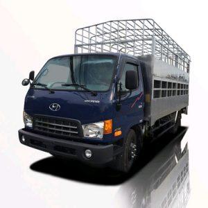 Xe Chở Heo Hyundai HD99 - 5,4 Tấn
