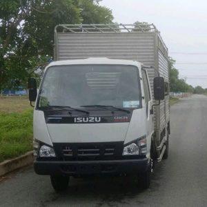 Xe Chở Heo Isuzu QKR77HE4 - 2 Tấn